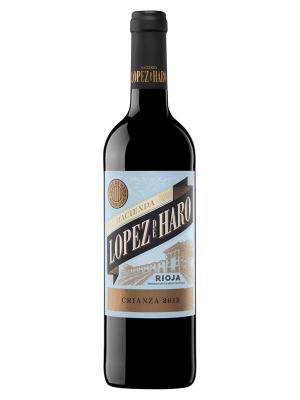 Lopez de Haro Crianza Rioja