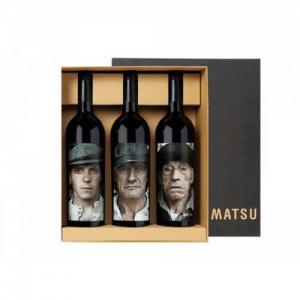 Matsu Gift Boxes