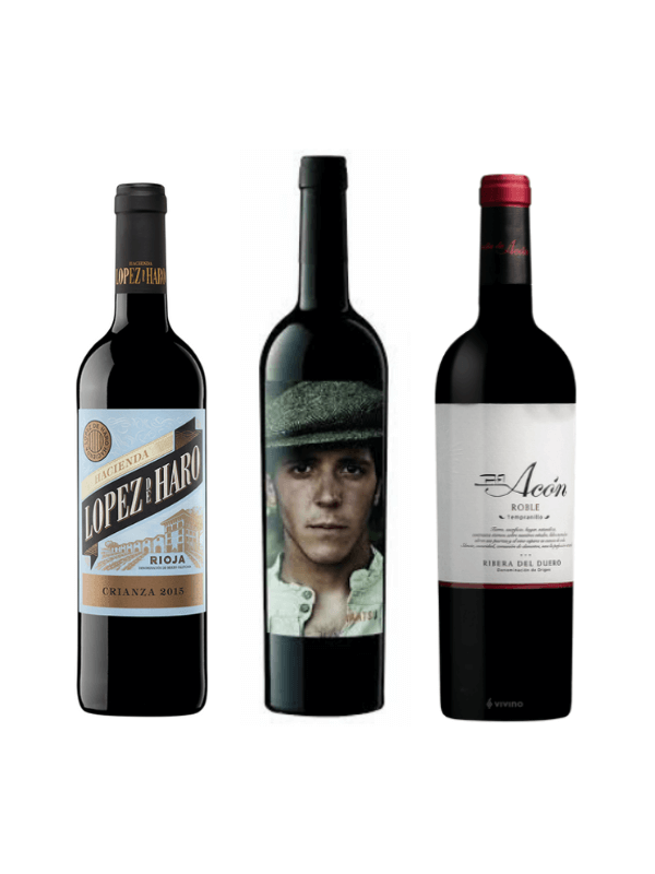 Spain Beyond Rioja Virtual Course