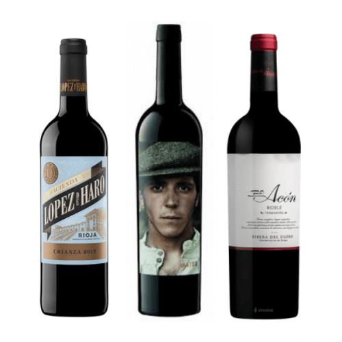 Spain Beyond Rioja