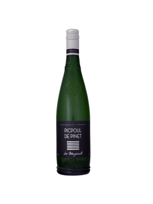 Picpoul de Pinet Nude wines Nude wine co