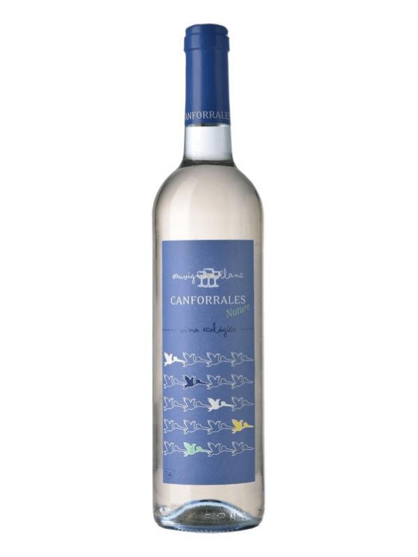Canforrales Sauvignon Blanc Viognier