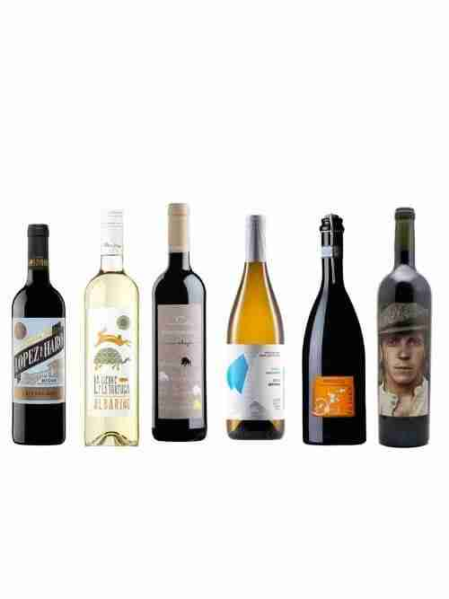 The Full Monty Nude Wines