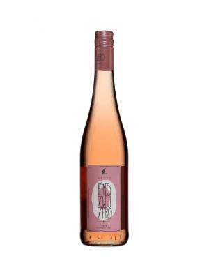 Leitz EinsZweiZero, Rose (Non Alcoholic Wine)