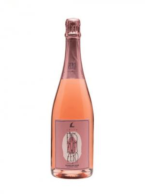 Leitz EinsZweiZero, Sparkling Rose, (Non Alcoholic Wine)