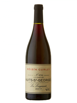 Nuits St Georges Roisin Curley