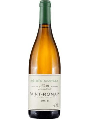 Roisin Curley St Romain