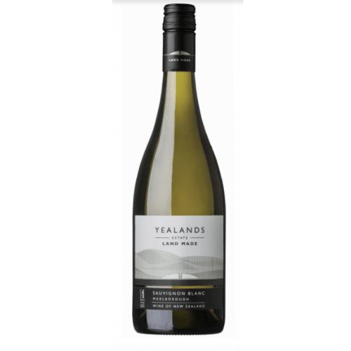 Yealands Land Made Sauvignon Blanc
