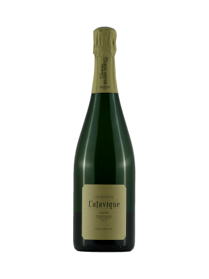 Sebastien Mouzon, Champagne L'Atavique, Grand Cru