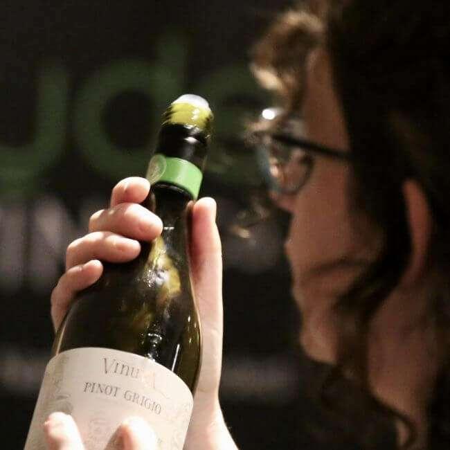 Virtual Wine Course