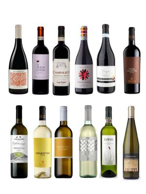 The Italian Wine Challenge