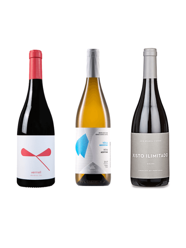 Virtual Wine Course | Quirky Europe