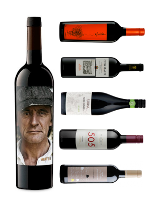 Big Reds A Box for Malbec Lovers