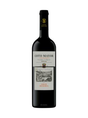 El Coto Rioja Gran Reserva