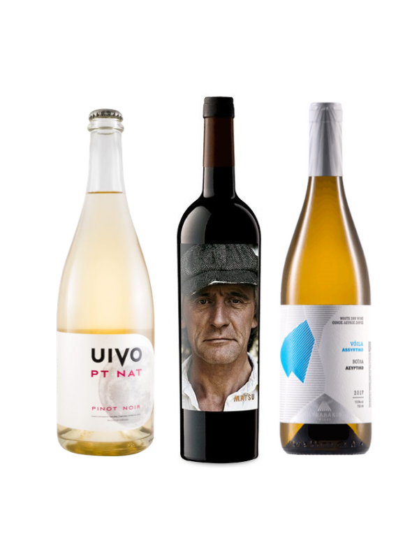 Summer Party Wines