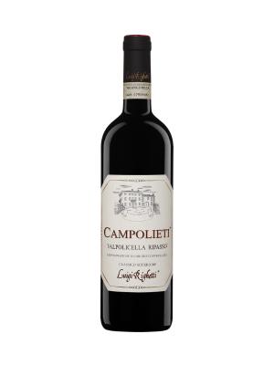 Campolieti, Valpolicella Ripasso Superiore