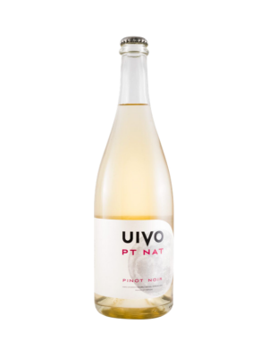 Uivo Pet Nat Sparkling Rose, Douro