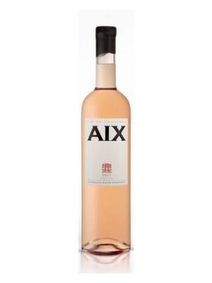 SAINT AIX - AIX ROSE, COTEAUX D AIX-EN-PROVENCE