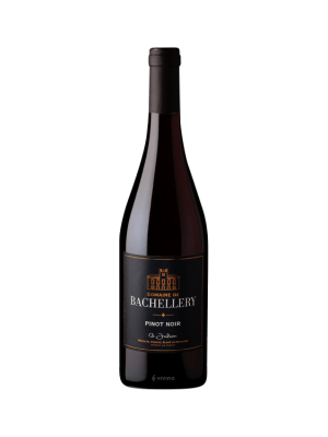 Domaine de Bachellery Pinot Noir