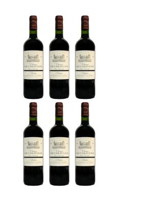 Haut Gravelier Bordeaux