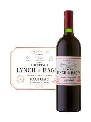 Lynch Bages Grand Cru Classe