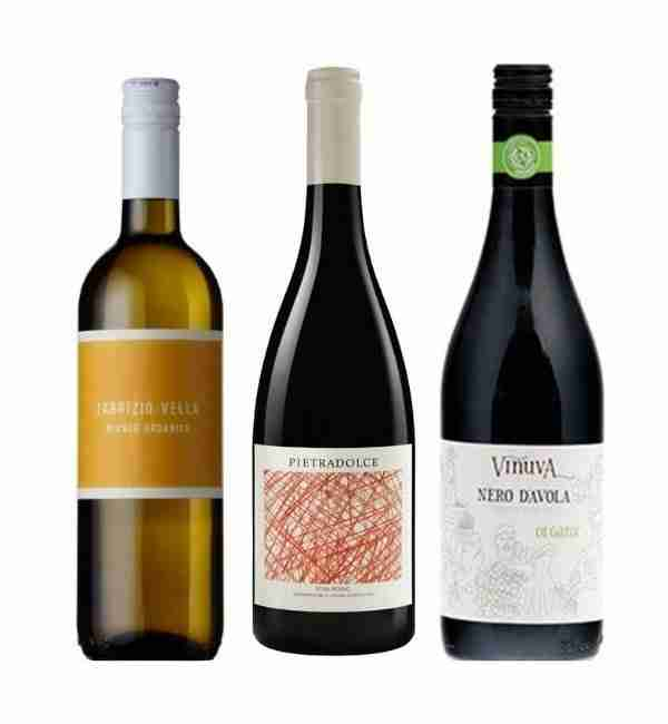 Virtual Wine Course Wines of Sicily