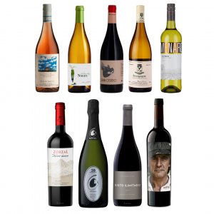 Wines of the Year 2021 Box