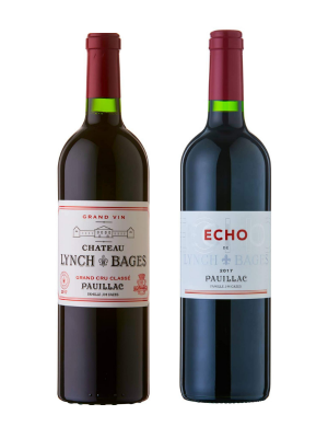 Lynch Bages Gift Pair